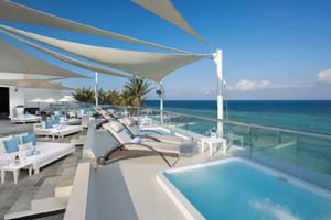 Grand Sens Cancun – Cancun -The Sian ka'an at Sens Cancun Grand Sen All Inclusive Adults Only Resort